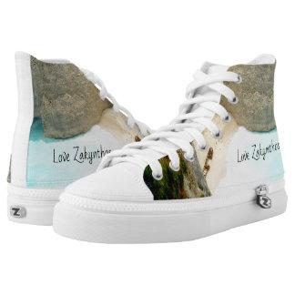 Zakynthos High Top shoes
