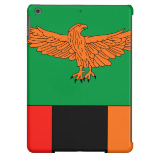 Zambia Cover For iPad Air