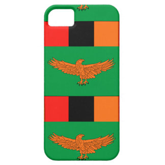 Zambia Case For iPhone 5/5S