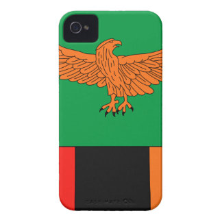 Zambia iPhone 4 Covers
