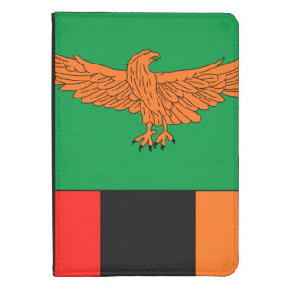 Zambia Kindle Touch Case