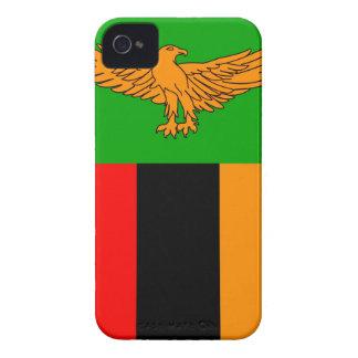 Zambia Blackberry Bold Cases
