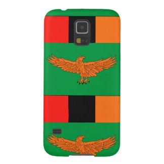 Zambia Galaxy S5 Covers