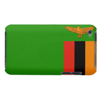 Zambia iPod Touch Covers