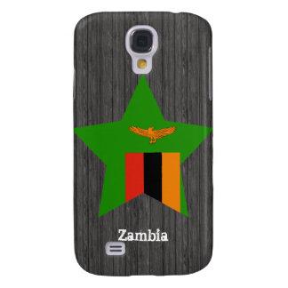 Zambia Galaxy S4 Covers