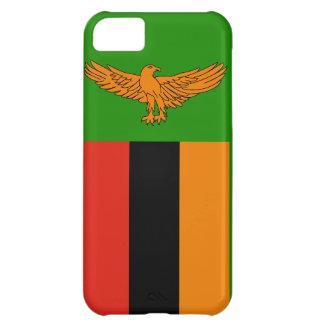 Zambia Flag iPhone 5C Covers
