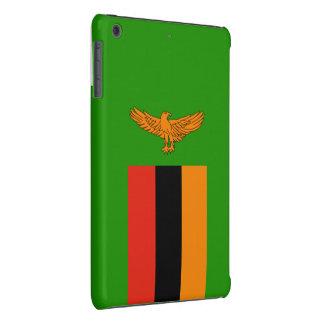 Zambia Flag iPad Mini Cover