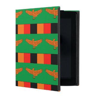 Zambia iPad Covers