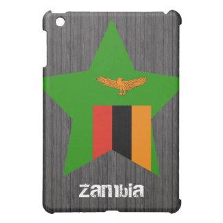Zambia iPad Mini Cover