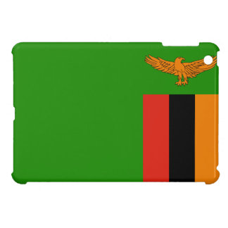 Zambia Cover For The iPad Mini