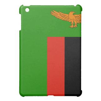 Zambia Case For The iPad Mini