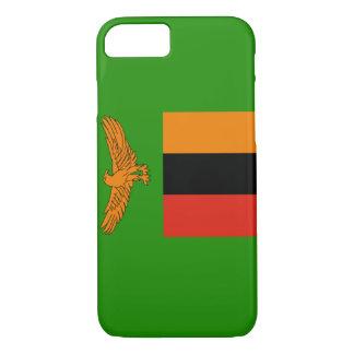 zambia iPhone 7 case