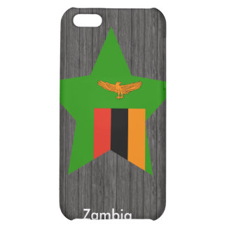 Zambia iPhone 5C Covers