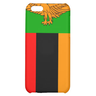 Zambia iPhone 5C Cover