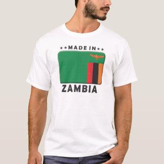 Zambia Made T-Shirt
