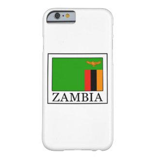 Zambia phone case