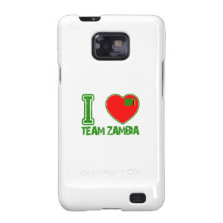 zambian sport designs galaxy s2 cover