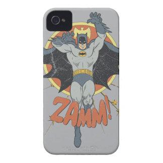 ZAMM Batman Graphic Case-Mate iPhone 4 Case