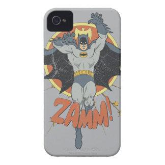 ZAMM Batman Graphic iPhone 4 Case-Mate Case