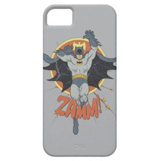 ZAMM Batman Graphic iPhone 5 Cover