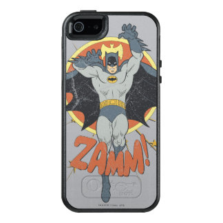 ZAMM Batman Graphic OtterBox iPhone 5/5s/SE Case