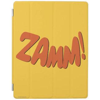 ZAMM! iPad COVER