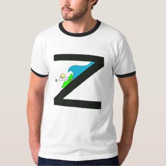 Zandar Kayak Club T-Shirt