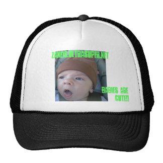 zane hat 2