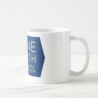 Zane North School mug