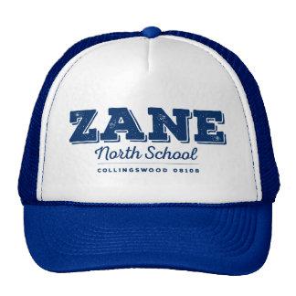 Zane North School Trucker Hat