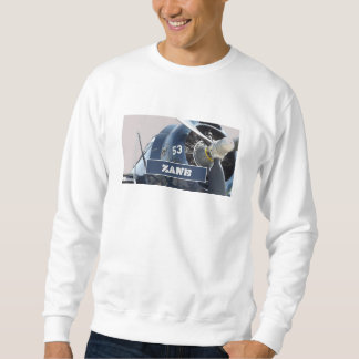 Zane-Northrup a17 Plane Personalized Sweatshirt