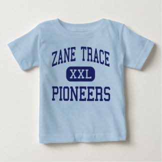 Zane Trace - Pioneers - High - Chillicothe Ohio T-shirt