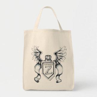 Zantarni Tote Grocery Tote Bag