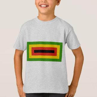 Zanu Pf, Colombia T-Shirt