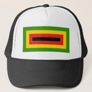 Zanu Pf, Colombia Trucker Hat