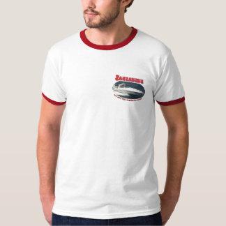 Zanzabuku Logo T-Shirt