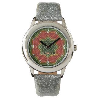 Zanzara Watch