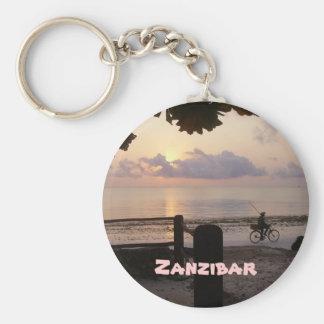 Zanzibar Key Ring