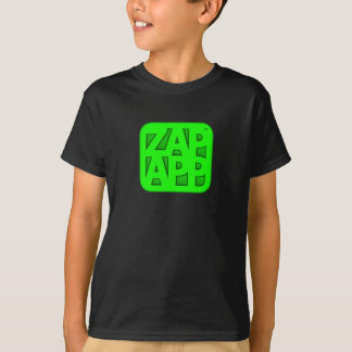 Zap Apparel T-Shirt