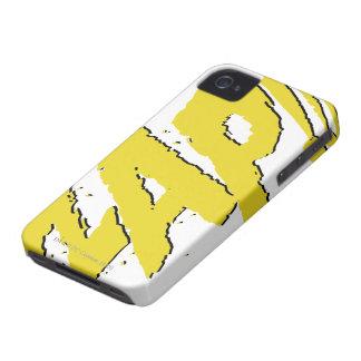 ZAP!!! Case-Mate iPhone 4 CASES