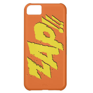 ZAP!!! iPhone 5C CASE