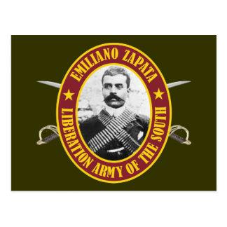 Zapata Postcard