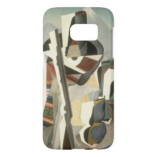 """Zapata-style Landscape"" Art phone cases"