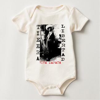 Zapata Vive Baby Bodysuit
