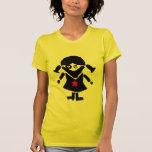 Zapatista girl shirts