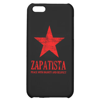 Zapatista Cover For iPhone 5C