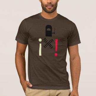 zapatista subcomandante T-Shirt