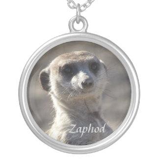 Zaphod Necklace