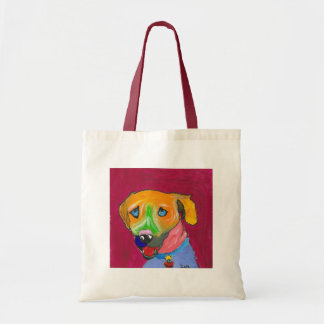ZARA Market Bag