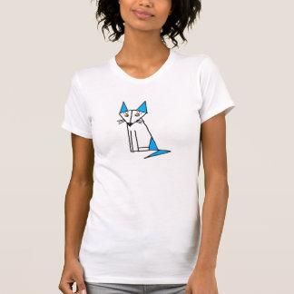 Zara the Siamese Women's T-Shirt